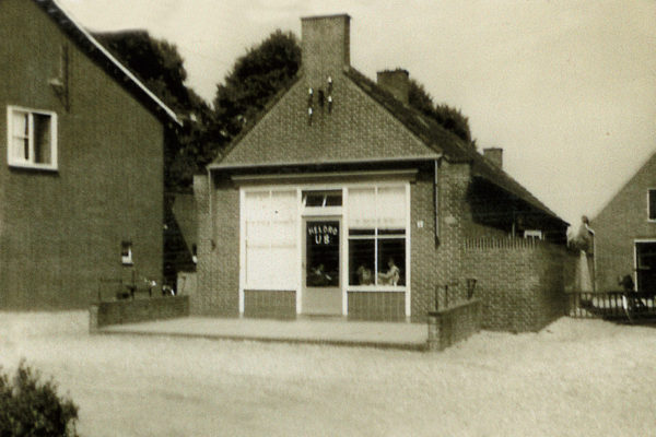 Oudheldro_gebouw